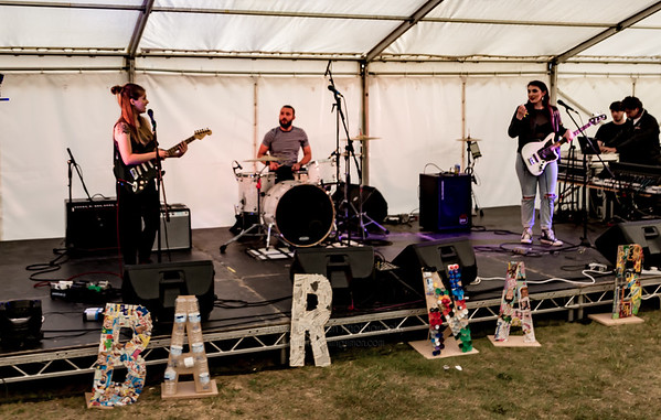 Barnaby Festival 2018 - Saturday Pictures - must credit www travellingsimon com-382