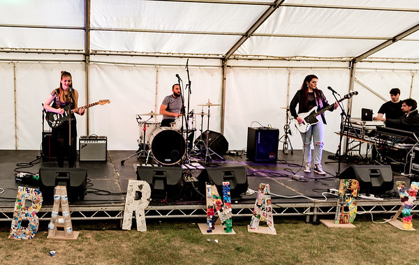 Barnaby Festival 2018 - Saturday Pictures - must credit www travellingsimon com-388