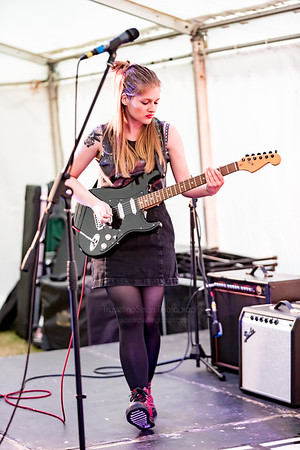 Barnaby Festival 2018 - Saturday Pictures - must credit www travellingsimon com-356