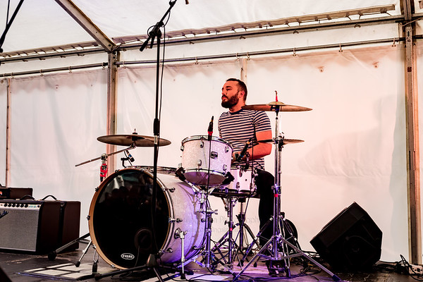 Barnaby Festival 2018 - Saturday Pictures - must credit www travellingsimon com-375