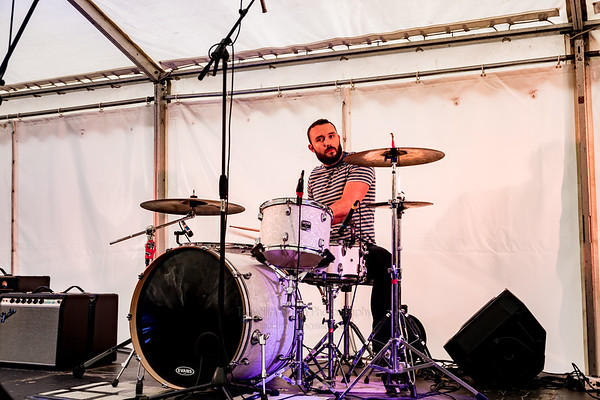 Barnaby Festival 2018 - Saturday Pictures - must credit www travellingsimon com-376