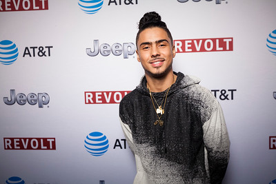 Revolt.tv Lollapalooza Afterparty