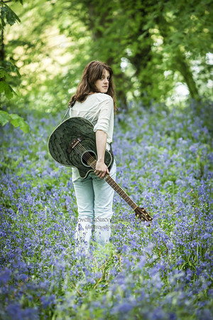 18. Metamorphosis of music - Sophie Stock – In a Dream of Bluebells