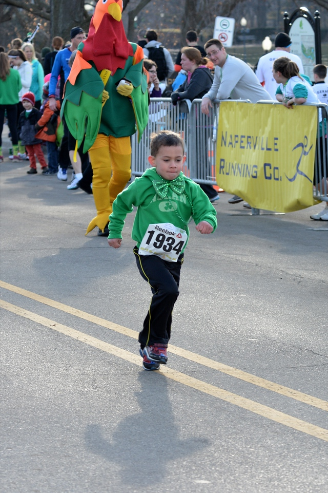 St  Paddy's Day 5K Race 2015 (510)