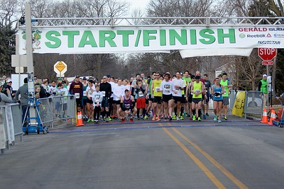St  Paddy's Day 5K Race 2015 (26)