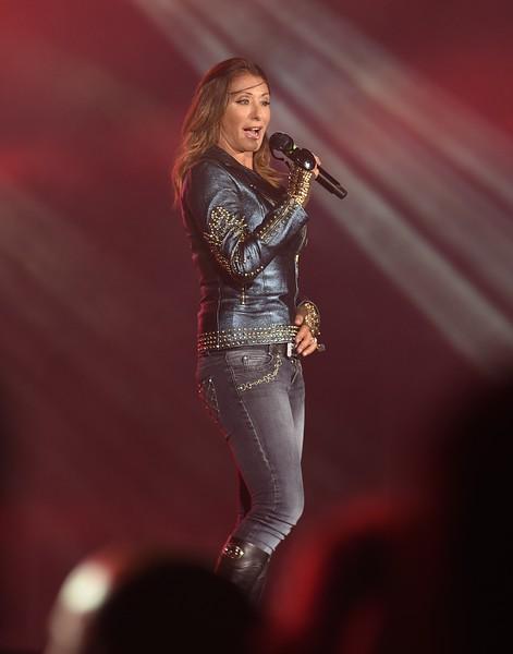 Sandra Concert - Super stars 80's Festival