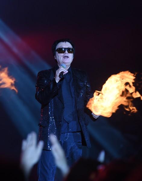 Fancy Concert - Super stars 80's Festival