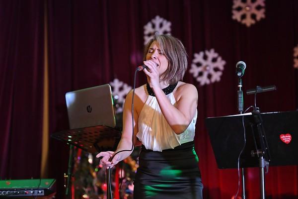 Kasia Sztajnic-Kordek Concert - The Great Orchestra of Christmas Charity