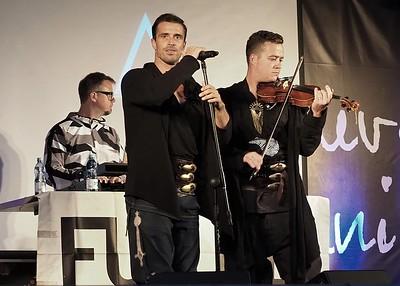 Future Folk Concert