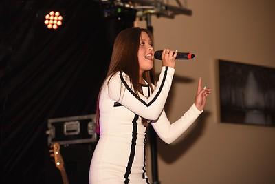 Pamela Stone Concert