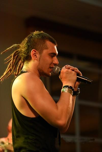 Kamil Bednarek Concert