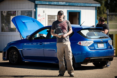 Subaru Shootout 2017