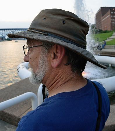 Summer Solstice 2013 - Cleveland Flats