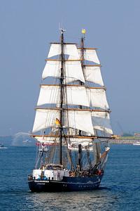 Parade of Sail
