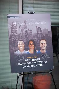 Thuzio Executive Club