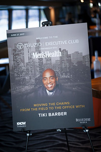 Thuzio Executive Club