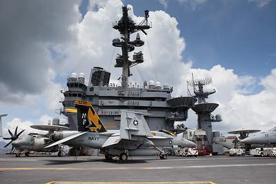 USSGeorgeWashington-18