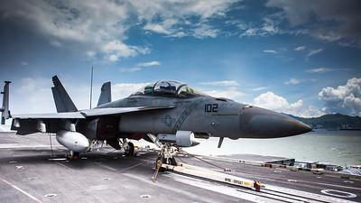 USSGeorgeWashington-24