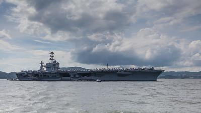 USSGeorgeWashington-1