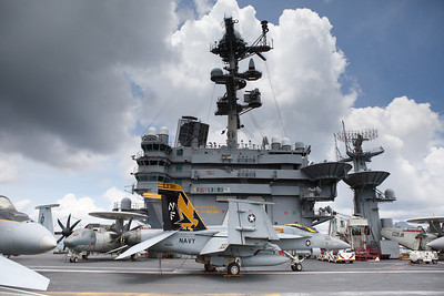 USSGeorgeWashington-19