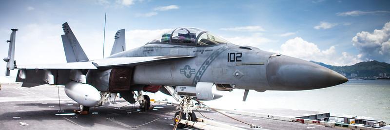 USSGeorgeWashington-22