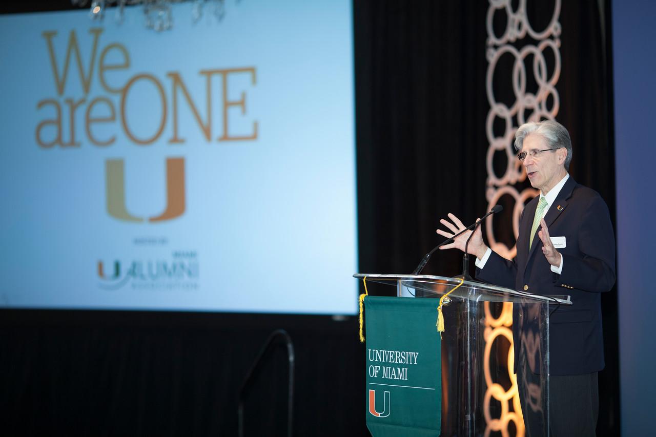 University of Miami Alumni