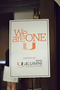 University of Miami Alumni