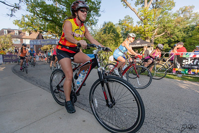 Venus De Miles Women's Ride, Lake Forest Il