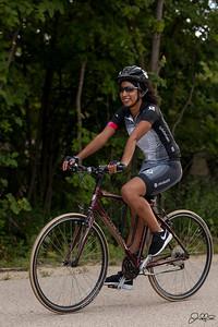 Venus De Miles Women's Ride, Lake Forest Il
