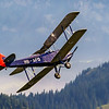 De Havilland DH-60G Moth / HB-AFO