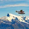 Piper PA-18-180 Super Cub / HB-ORK