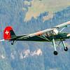 Fiseler Storch / A-98