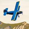 Antonov AN 2 / HA-ABA