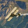 Boeing Stearman / HB-RGB