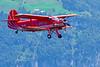 """Antonov AN 2 / YL-LEI """"Rusalka"""""""