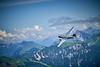 """DC 3 / N431HM """"Swissair"""""""