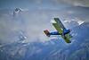 De Havilland DH-60G Moth / HB-AFO