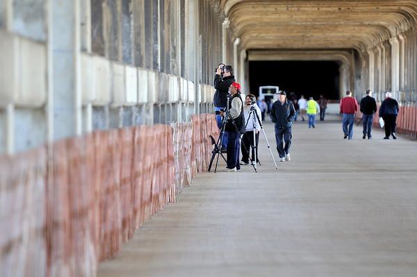 Photographers - Veteran's Memorial Bridge