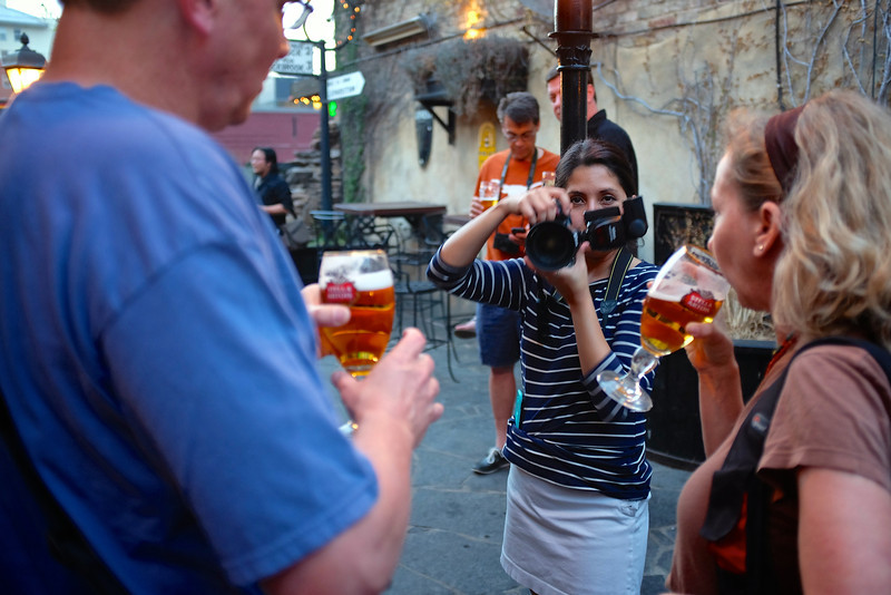 2014 Nikon Event #1, Drink and Click - Austin, Texas