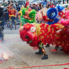 2018 Chinese New Year Celebration - Austin, Texas