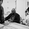 Eli Reed Book Signing, Four x Five Photo Fest 2018 - San Antonio, Texas