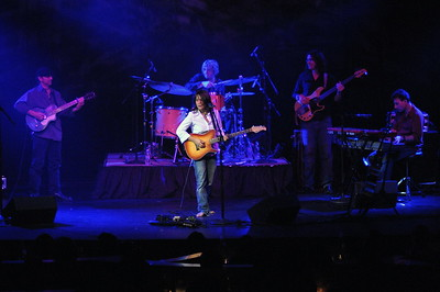 Vicci Martinez Band @ The Triple Door, Seattle