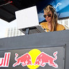 Red Bull DJ,  Austin Fan Fest, Austin, Texas