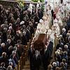 Cardinal Turcotte's Funeral