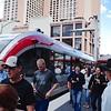 Metro Rail, SXSW 2016 - Austin, Texas