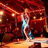 Melissa's Performance, Spider House - Austin, Texas