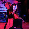 Kaori Dances with Mask, SXSW Japan Nite 2012 - Austin, Texas