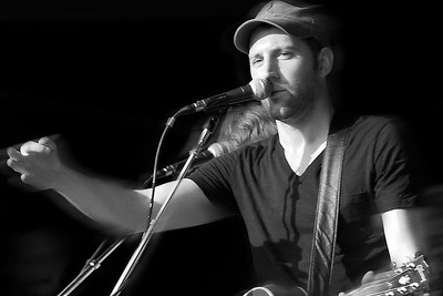 Mat Kearney - Seattle, Washington