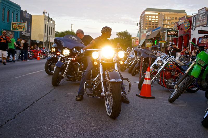 2014 ROT Rally #35 - Austin, Texas