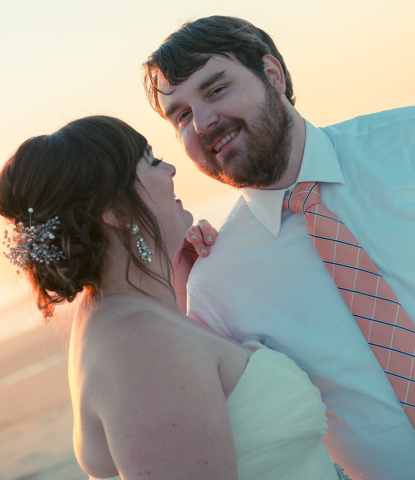 Pearson and Taylor wedding 2014